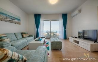 204- light blue apartmen